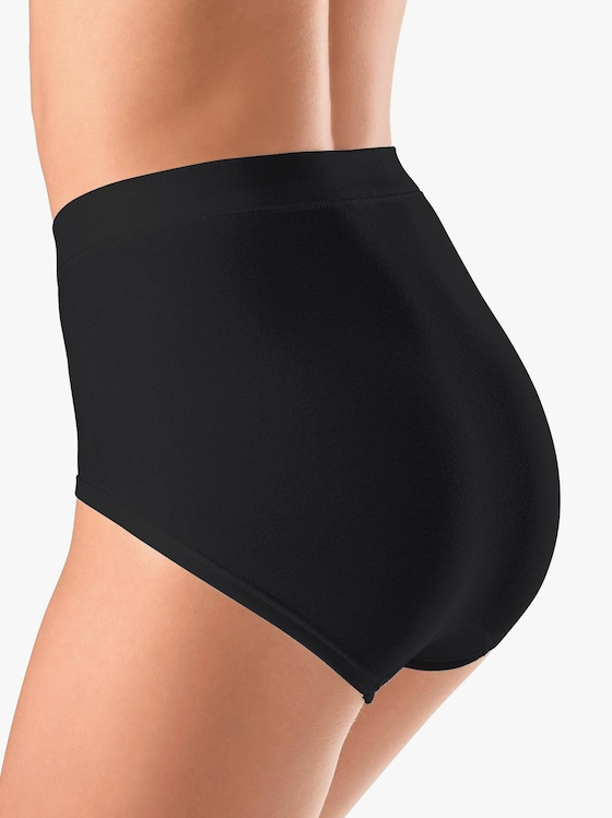 ESGE Taillenslip - schwarz