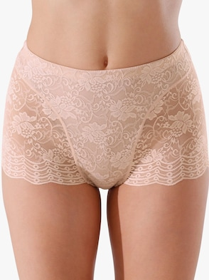 Pants - puder
