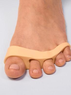 Zehenspanner - beige