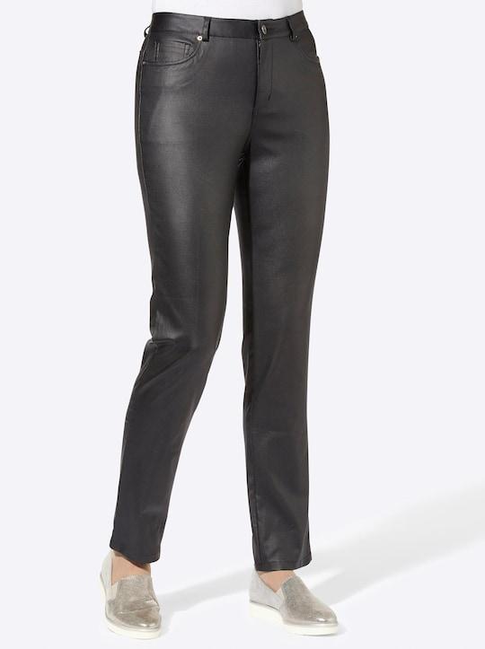 Hose - schwarz