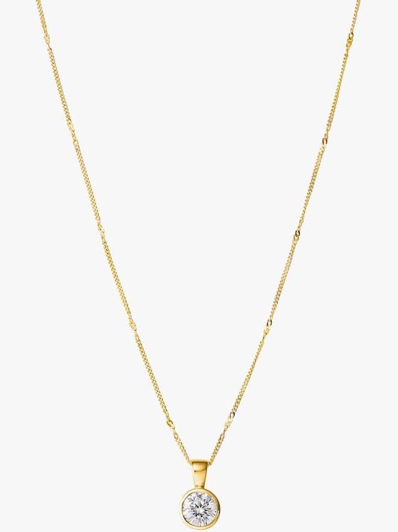 Anhänger - Gelbgold 585