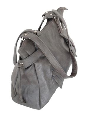 Tasche - grau