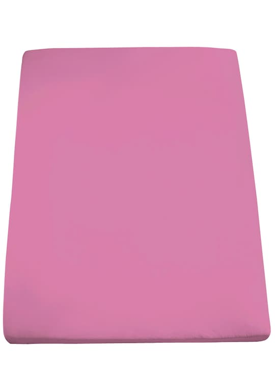 Formesse Spannbetttuch - rosa