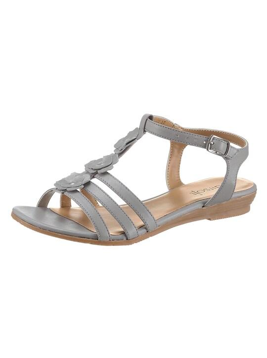 Airsoft Sandale - grau