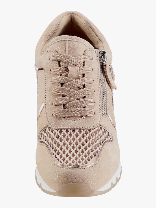 Caprice Sneaker - sand