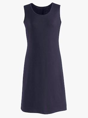 Kleid - marine