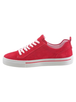 RD-Soft Sneaker - rot