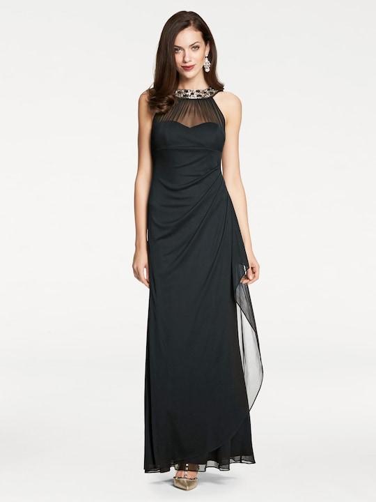 Patrizia Dini Abendkleid - schwarz