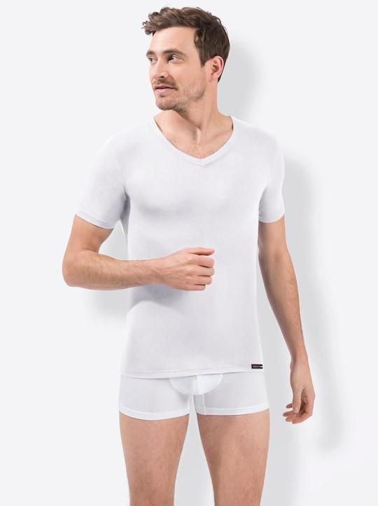 conta Shirt - weiß