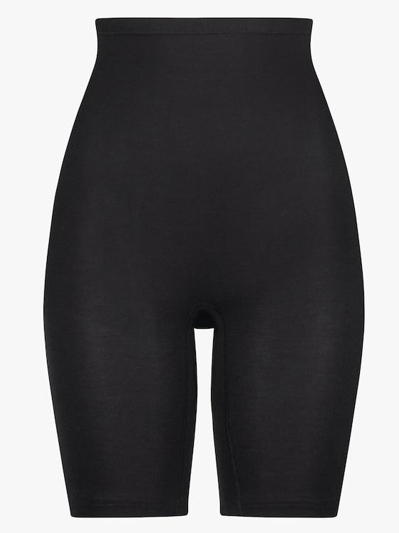 wäschepur Longpants - schwarz