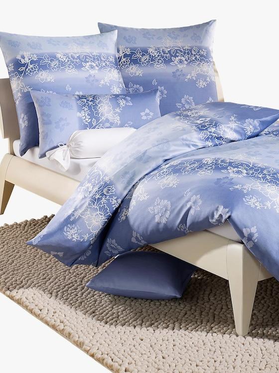 Bierbaum Bettwäsche - blau