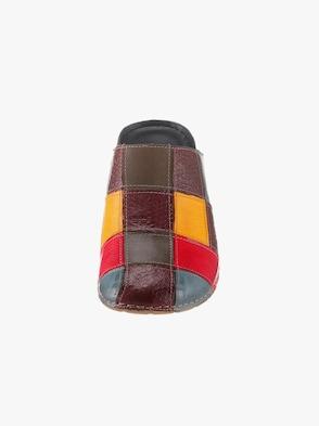 Pantolette - braun