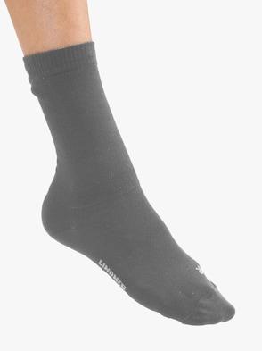 Socken - hellgrau