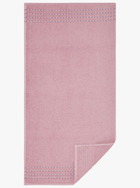 Vossen Handtuch - rosé