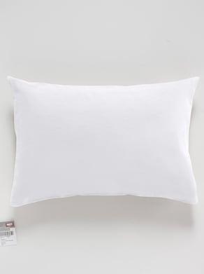 Biberna Kissenbezüge - weiß