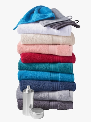 Handtuch - rot
