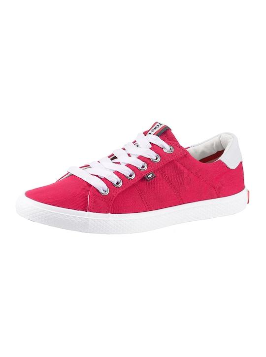 Tom Tailor Sneaker - rot