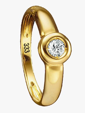 Ring - Gelbgold 585