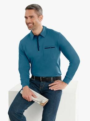 Poloshirt - topas