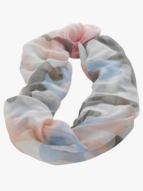Schal - bunt