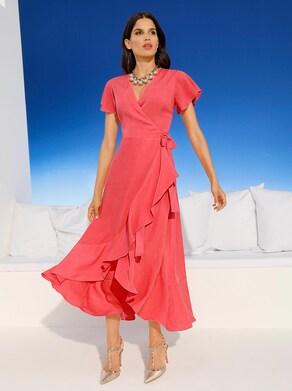 Ashley Brooke Kleid - hummer