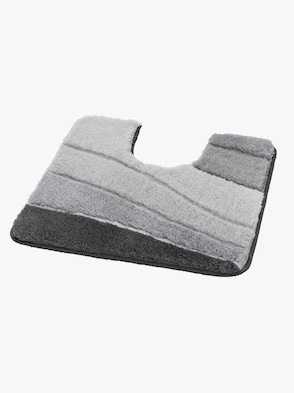 Badmat - grijs
