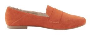 Slipper - orange