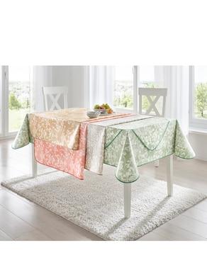 Tischdecke - lindgrün