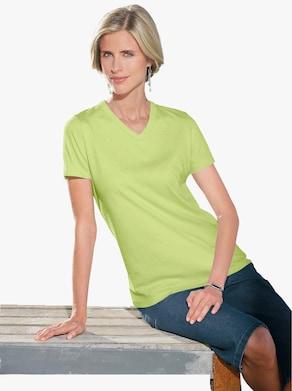 Shirt - kiwi