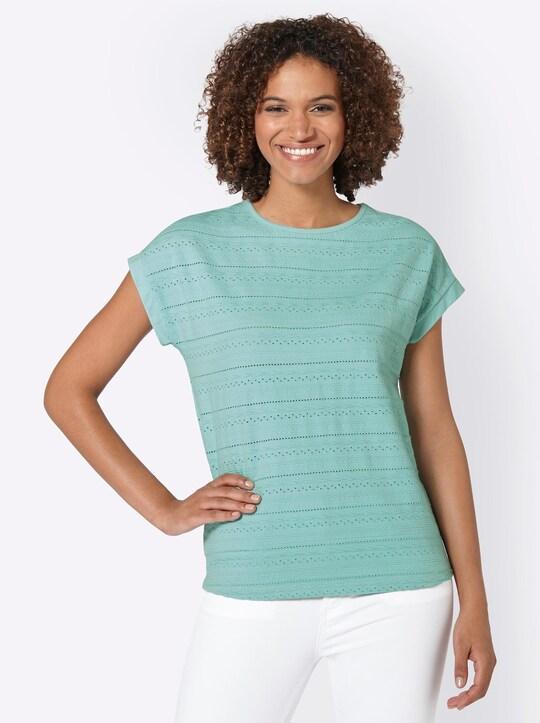 Collection L Shirt - mint
