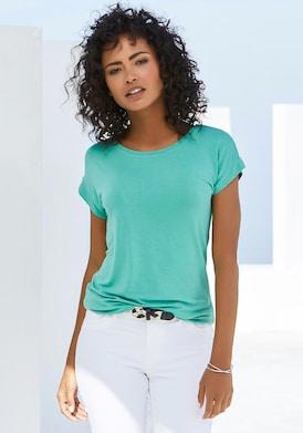 Vivance T-Shirt - mint