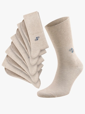 wäschepur Herren-Socken - beige