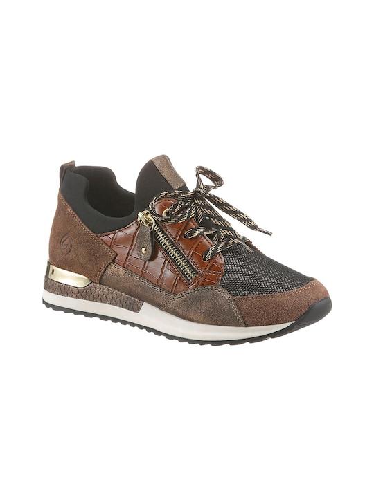 Remonte Sneaker - braun