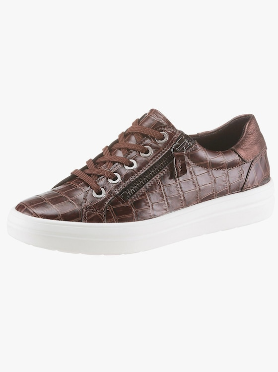 ACO Sneaker - braun
