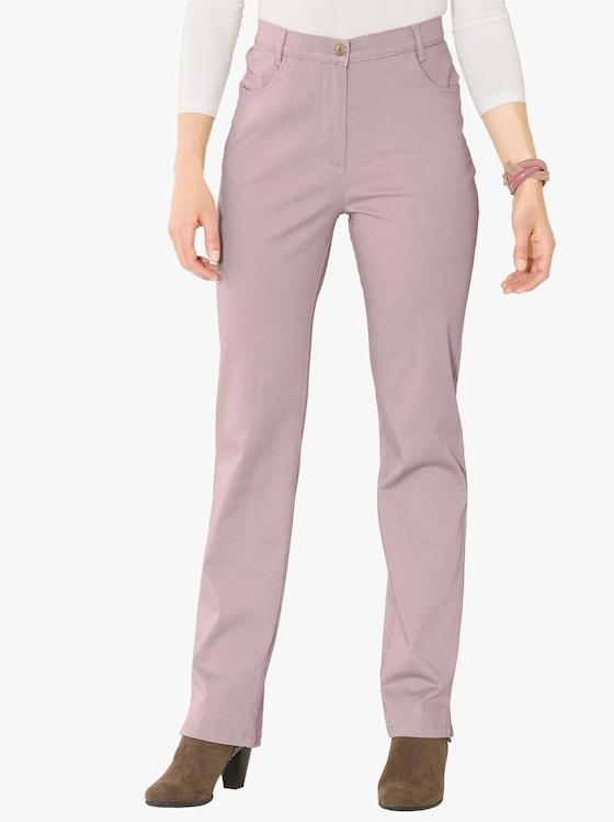 Jeans - oudroze