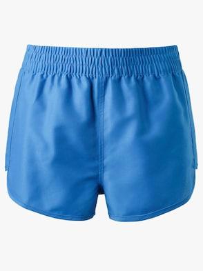 Badeshorts - blau