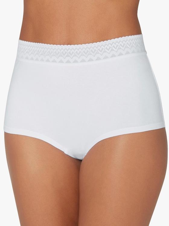 Pants - 2x weiß + 3x schwarz