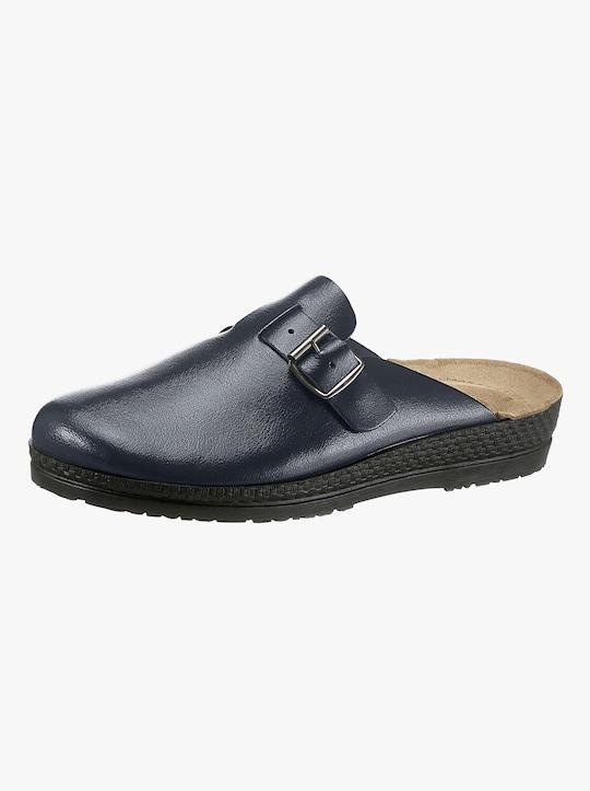 Rohde Pantofle - modrá