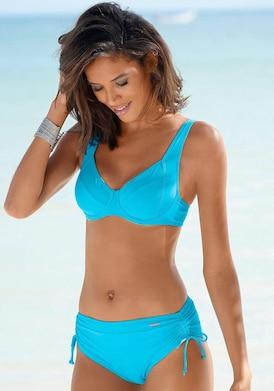 LASCANA Bügel-Bikini - türkis