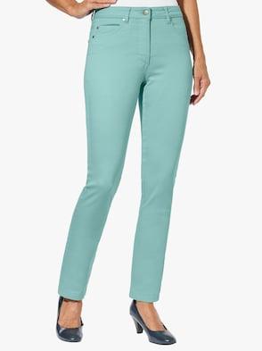 Jeans - mint