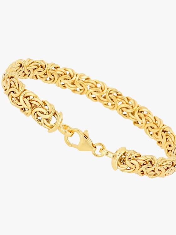 Armband - Gelbgold 585