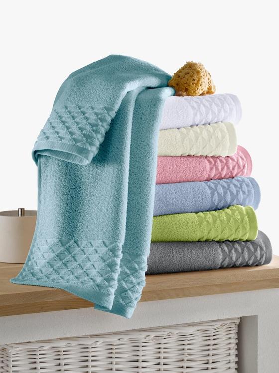 Dyckhoff Handtuch - weiß