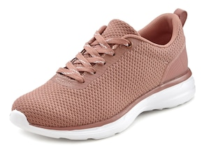 LASCANA Sneaker - roze