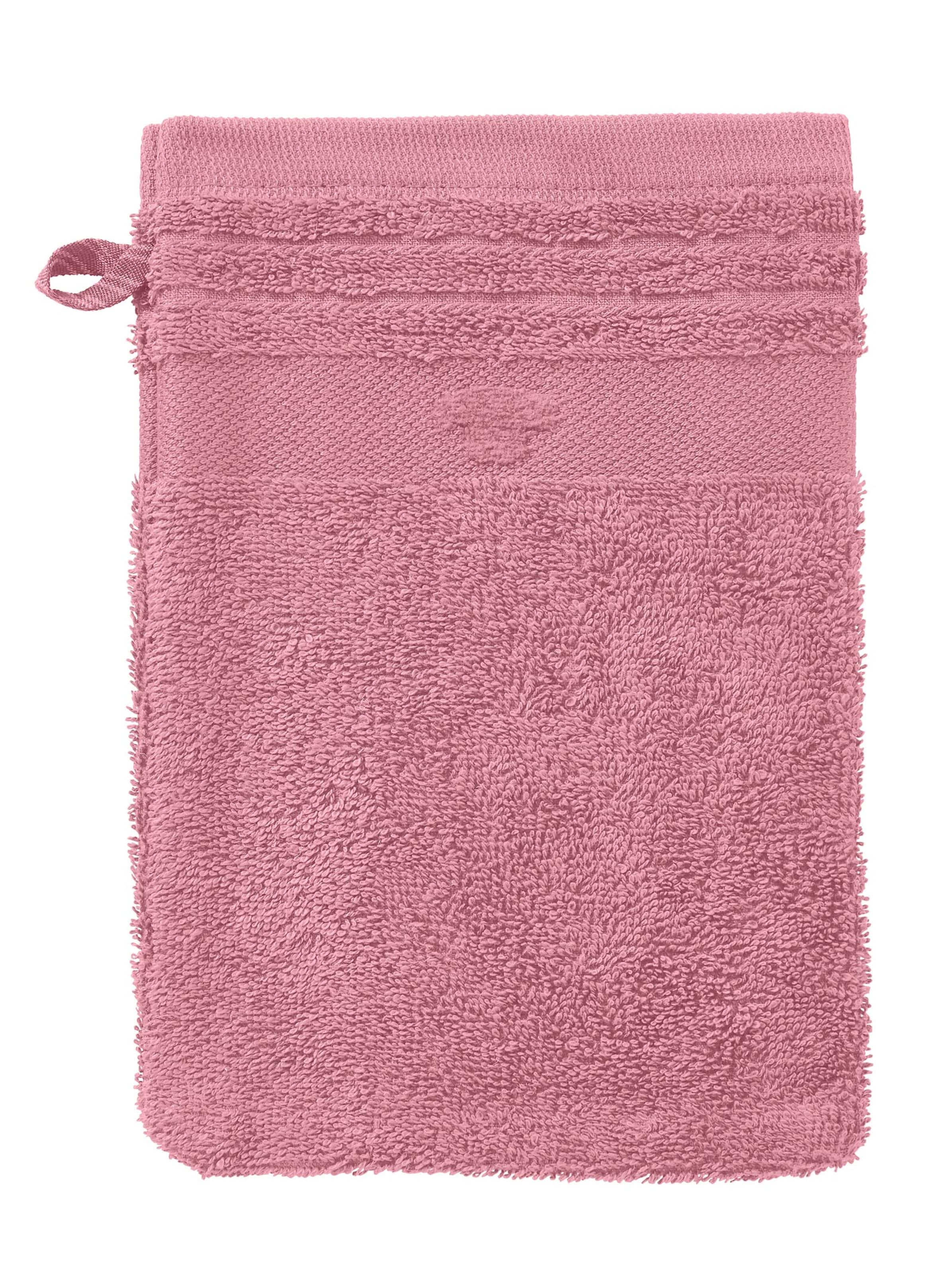 unisex Handtuch rosé