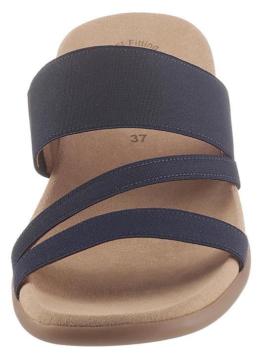 Gabor Pantolette - nachtblau