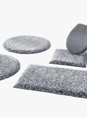 Grund Badmat - grijs