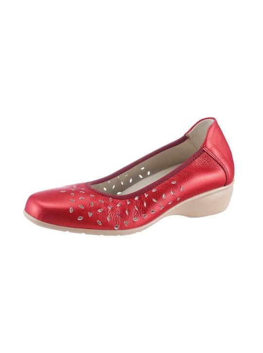 Airsoft Ballerina - rot
