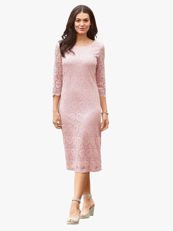 Kleid - rosé