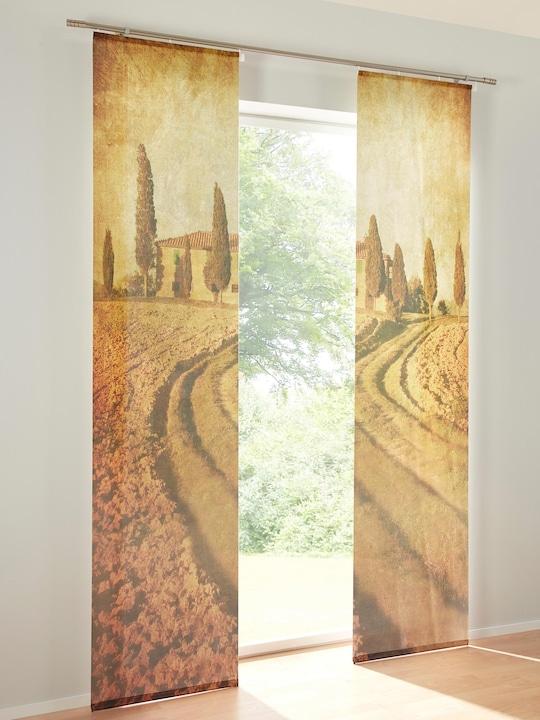 heine home Schiebevorhang - bunt
