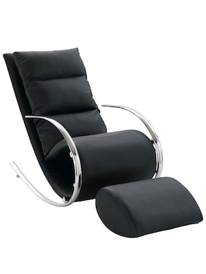 heine home Relaxer - schwarz